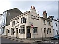 TQ3004 : The Duke of Wellington, Upper Gloucester Road / Guildford Road, BN1 by Mike Quinn