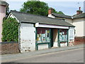 TL9034 : Village Shop by Keith Evans