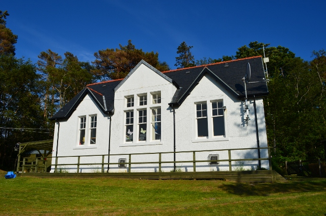 Isle of Rum Primary School