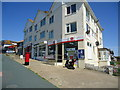 TQ3801 : Saltdean Post Office by Stacey Harris