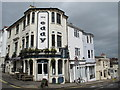TQ3004 : the eddy, Upper Gloucester Road / Buckingham Street, BN1 by Mike Quinn