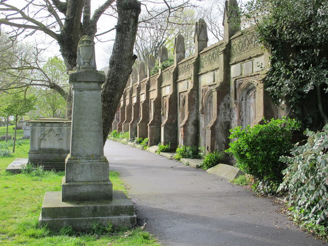 St. Nicholas' Rest Garden, Dyke Road, BN1