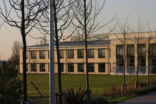 Landau Forte Academy, Amington  (15)