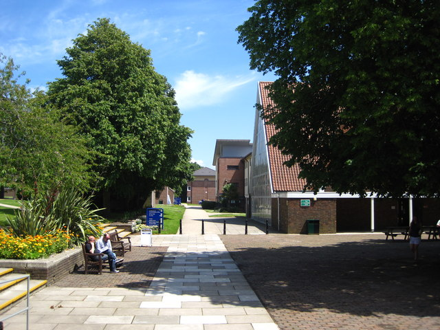 University of Chichester, Bishop Otter Campus