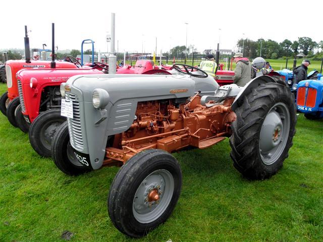 Castlederg Vintage Rally (35)