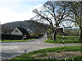 NY4724 : Pooley Bridge from the south-east by David Purchase