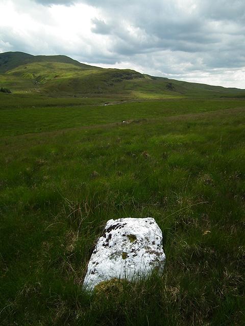 Cerrig Cyfamod Glyndŵr ('Glyndŵr's Covenant Stones')