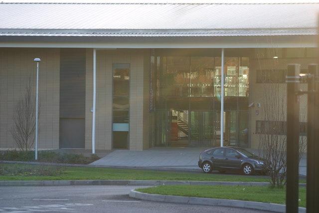 Landau Forte Academy, Amington  (20)