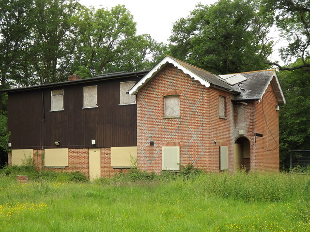 Wanborough Youth Hostel