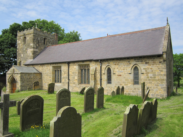 St Peter's, Willerby