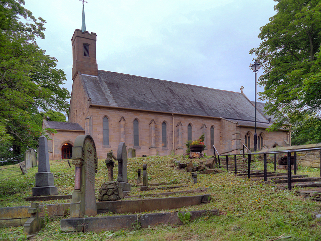 Church of Holy Trinity