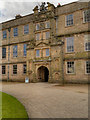 SJ9682 : Lyme Hall by David Dixon