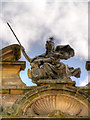 SJ9682 : Minerva, Lyme Hall by David Dixon