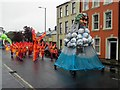 H4572 : Mid Summer Carnival, Omagh (10) by Kenneth  Allen