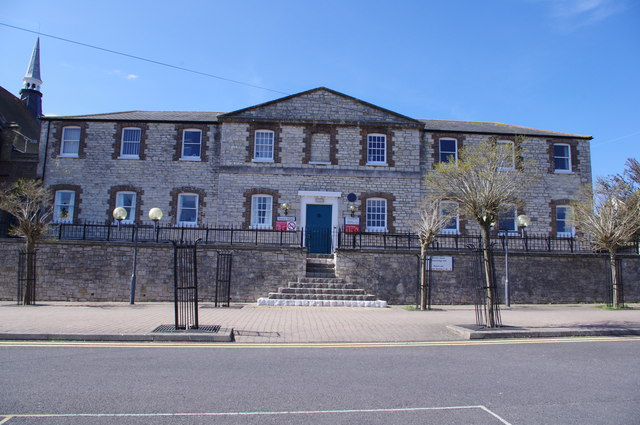 Dorchester - Former Workhouse