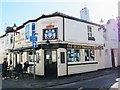TQ3104 : The Basketmakers Arms, Gloucester Road / Cheltenham Place, BN1 by Mike Quinn