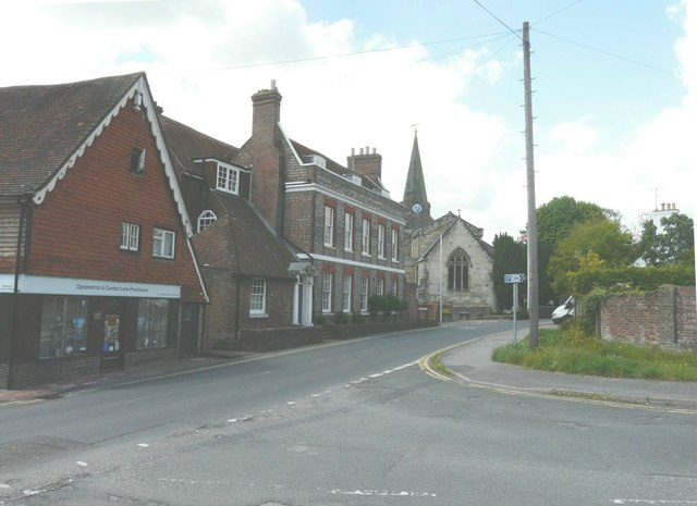 Church Street, Uckfield
