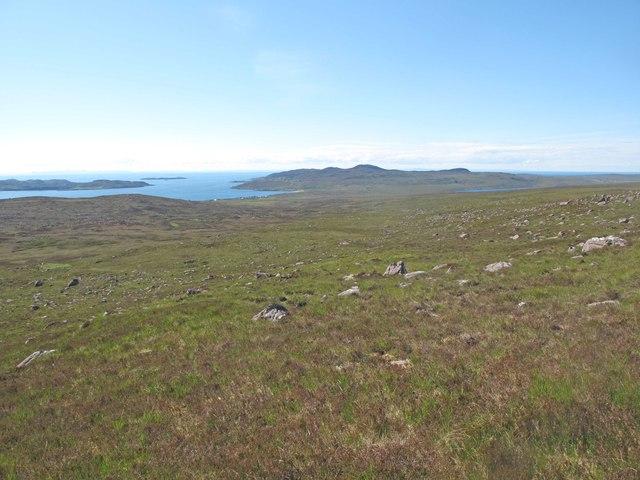 Coigach Moorland