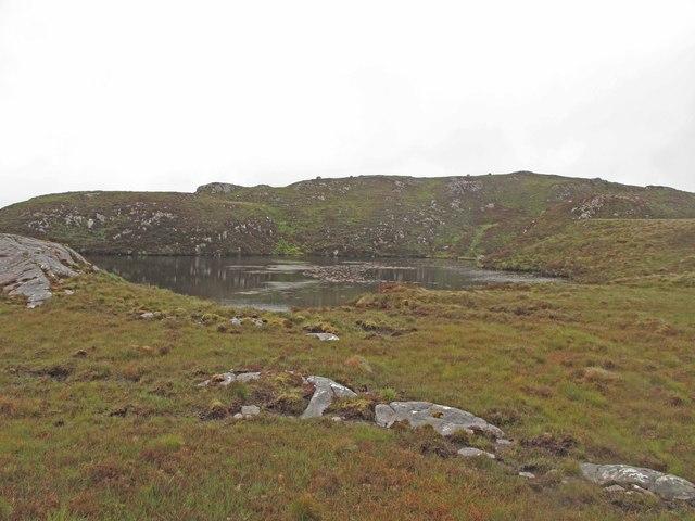 Loch na Draic