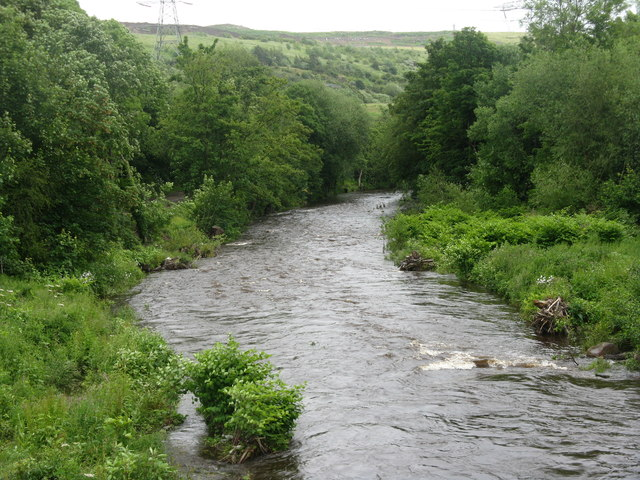 River Don, Sheffield