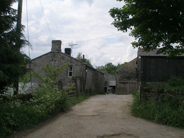 Bray's Croft Farm