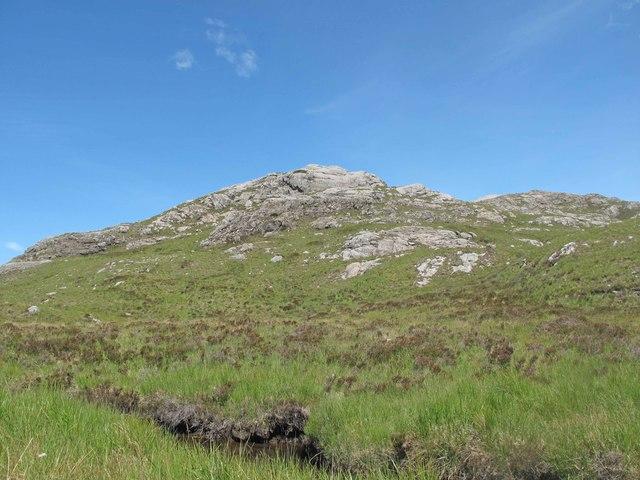 Meall nan Leapaichean