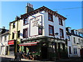 TQ3104 : The Heart and Hand, North Road / Upper Gardner Street, BN1 by Mike Quinn