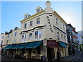 TQ3104 : The Dorset, North Road / Gardner Street, BN1 by Mike Quinn