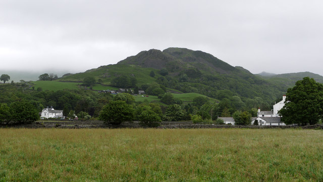 Field adjacent to Dalegarth station
