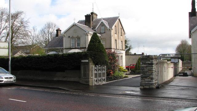 St. Kilda on the Lodge Road