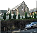 SS8492 : Former St Peter�s Church, Nantyffyllon by Jaggery