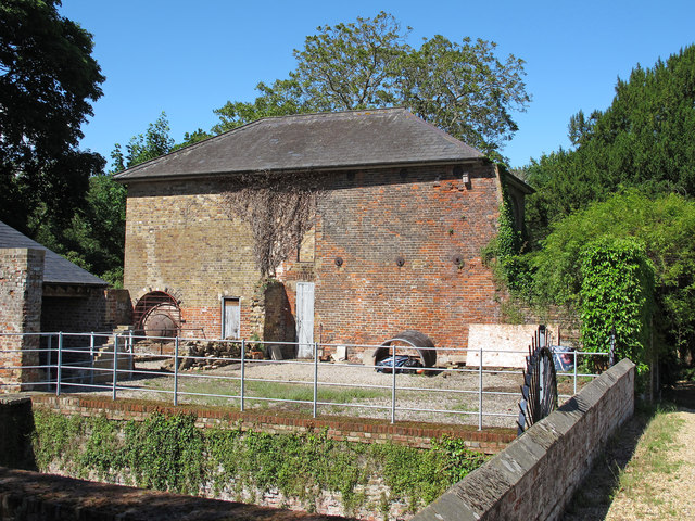 Beeleigh Mill