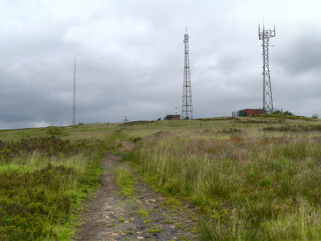 Crow Knowl RT Station