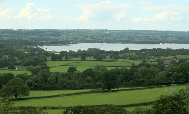2012 : Southern end of Chew Valley Lake