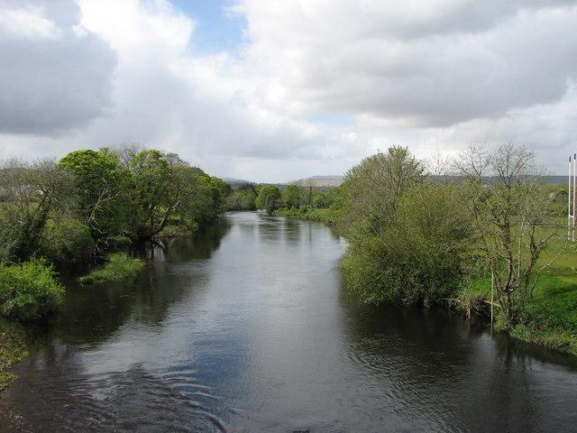 River Finn, Stranorlar