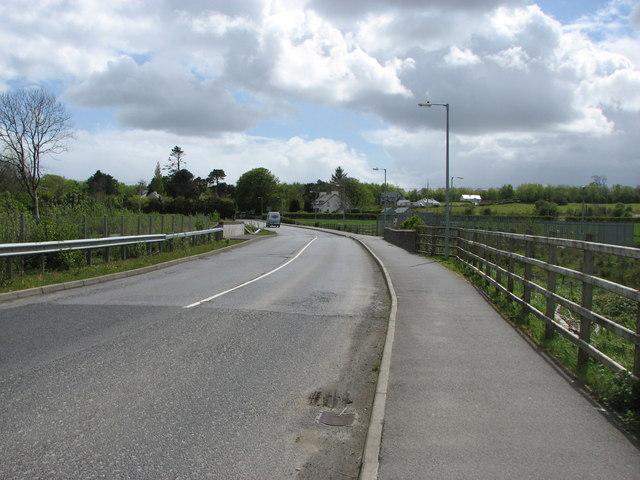 Navenny Street, Ballybofey