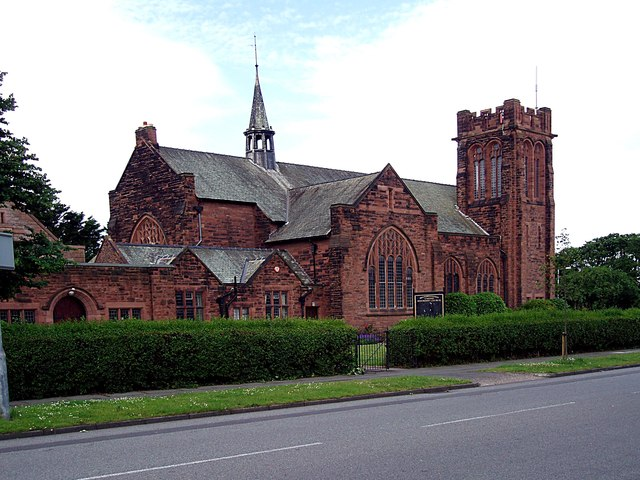 Blundelsands United Reformed Church