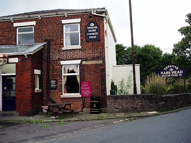 Nabs Head Pub