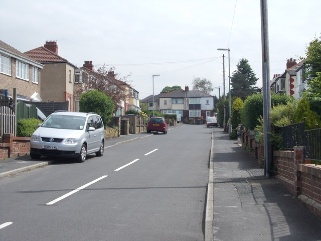 Leslie Avenue - Haw Lane
