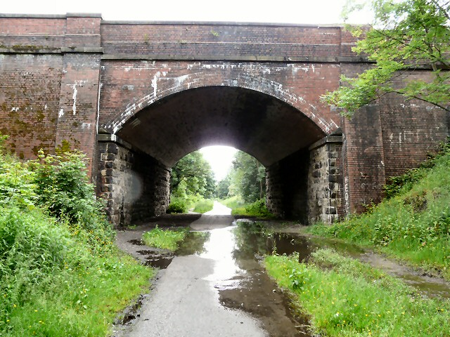 Dowson Road Bridge