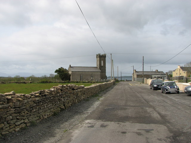 Dunkineely Church of Ireland