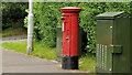 J4173 : Pillar box, Dundonald by Albert Bridge