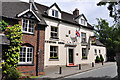 SJ8461 : The Egerton Arms in Astbury by Mick Malpass