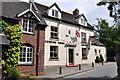 SJ8461 : The Egerton Arms in Astbury by Mick Malpass