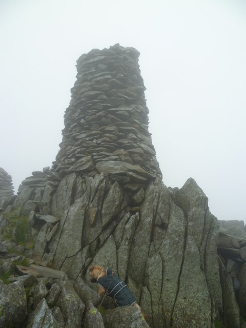 Beacon, Thornthwaite Crag