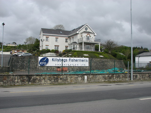 Killybegs Fishermen's Organisation