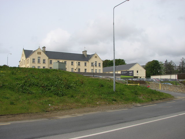 School of tourism, Killybegs