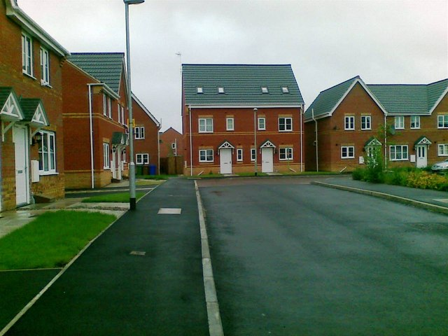Oak Avenue, Old Goole