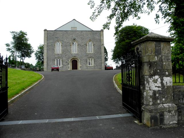 Second Presbyterian Church, Ballybay