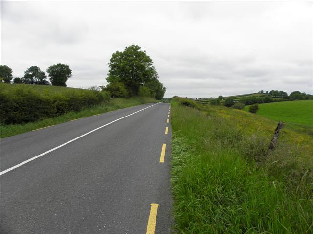 Road at Feragh